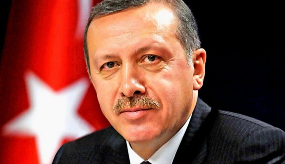 Erdoğan dünyada 6. sırada