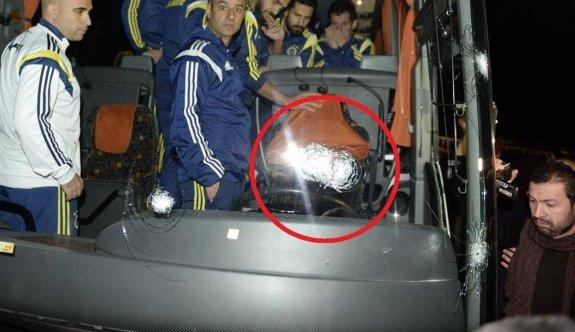 Fenerbahçe otobüsüne yapılan saldırıda FETÖ izi