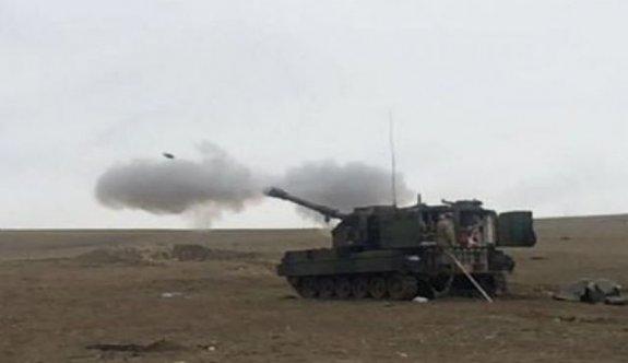 Fırat Kalkanı'nda 41 IŞİD'li öldürüldü