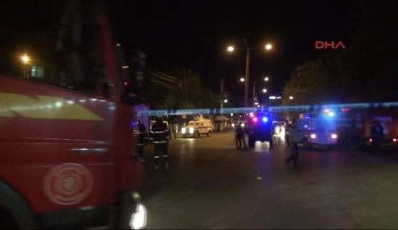 Gaziantep'te polise ikinci saldırı!