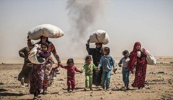 Hükümet Suriyelilerden 44 milyar dolar bekliyor