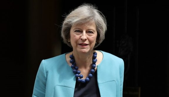 İngiltere Başbakanı Türkiye'de