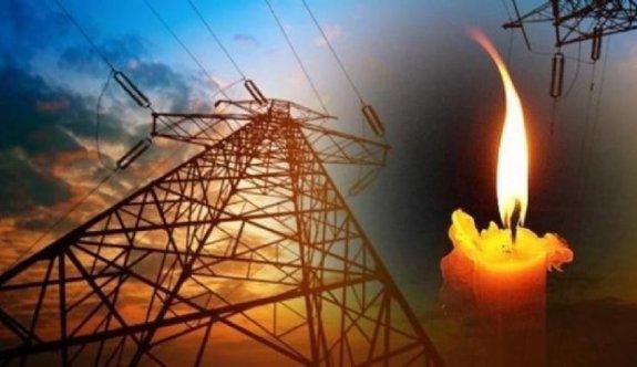 İstanbul'da elektrik ve su kesintisi