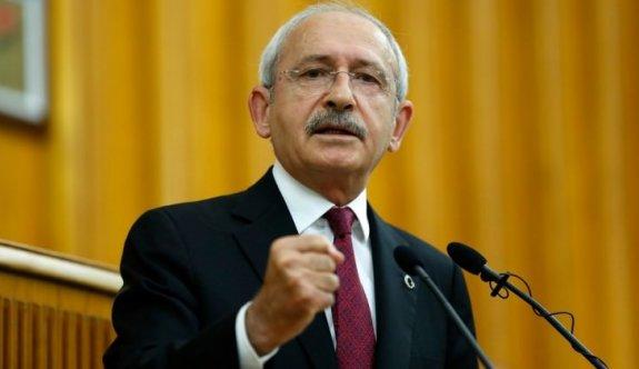 Kılıçdaroğlu: Evet oyu verenler vatan hainidir