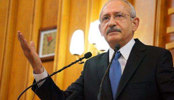 Kılıçdaroğlu'ndan Başkanlık açıklaması