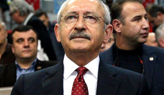 Kılıçdaroğlu`ndan Mecliste eylem hazırlığı