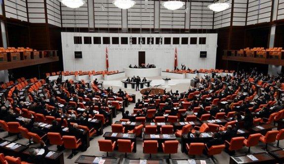 Meclis'te kritik oylama başladı