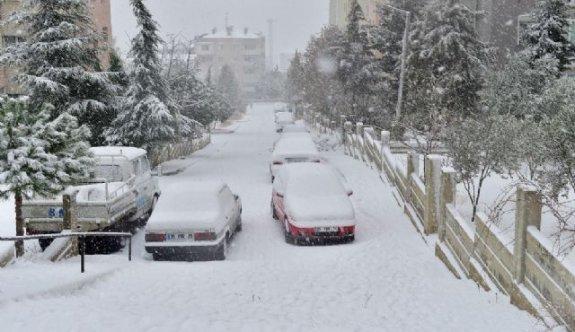 Meteoroloji'den İstanbul için uyarı! Öğle saatlerine dikkat