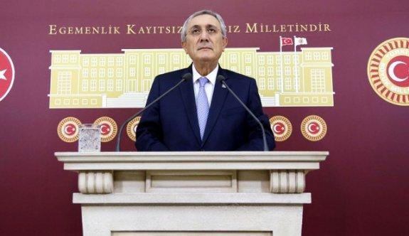 'MHP devleti sıkıntıya sokmaz, devlete sahip çıkar!'