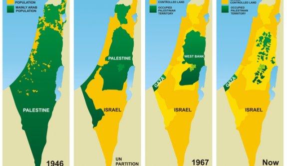 Ortadoğu Barış Konferansı ortak bildirisi