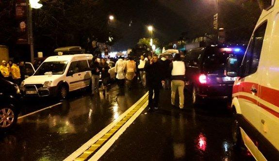 Ortaköy saldırısında hayatını kaybedenlerin isimleri belli oldu