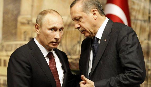 'Rusya ve Türkiye arasında yeni bir ittifak kuruldu'