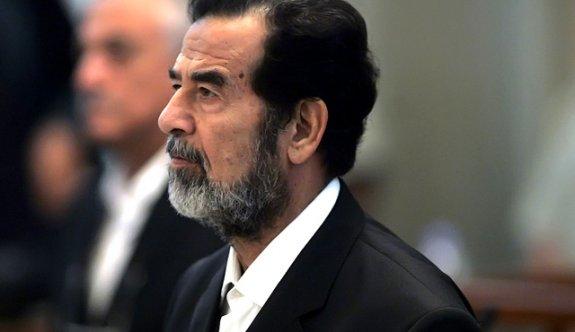 Saddam'ı Bush'a tercih ederim