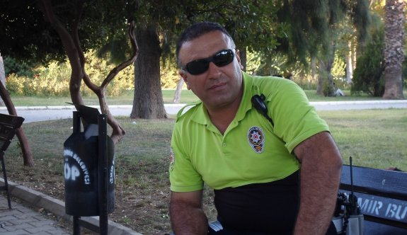 Şehit polis Sekin'in ilk kahramanlığı değilmiş