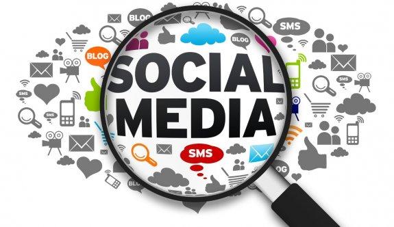 Sosyal Medya için önemli talep