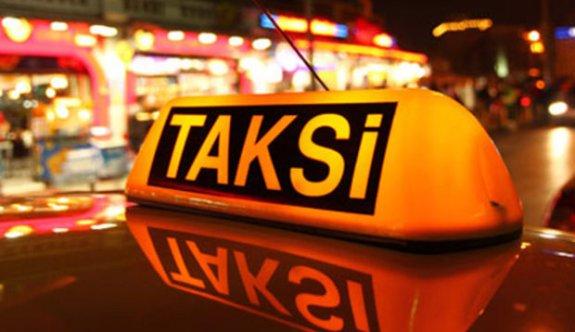 Taksilere yeni uygulama