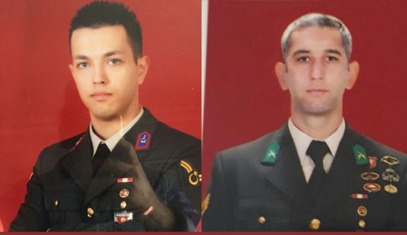 Terör örgütü DEAŞ'ın kaçırdığı askerler şehit oldu