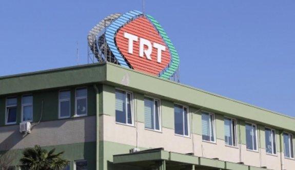 TRT Genel Müdürlüğüne bomba ihbarı yapıldı