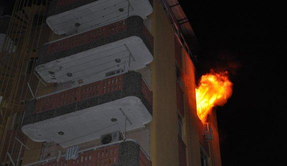 Yangının sebebi, yetersiz ve bakımsız elektrik tesisatı