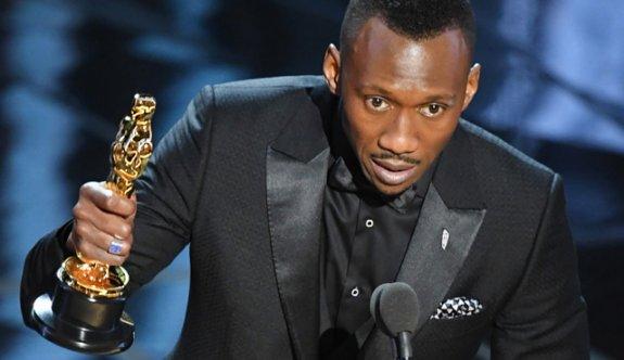 2017 Oscar Ödülleri'nde bir ilk!