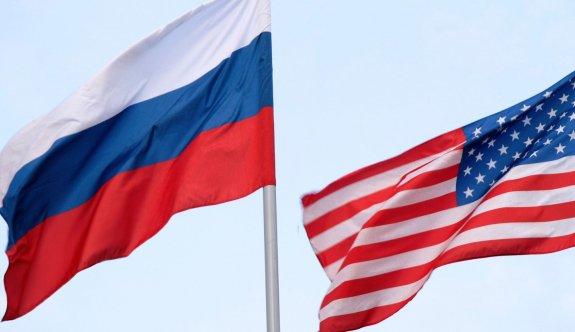 ABD'den Rusya'ya kınama