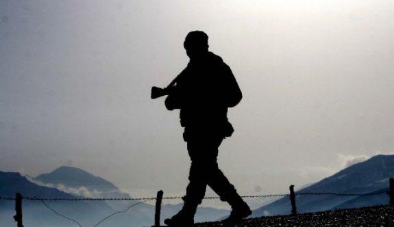 Amanos dağlarında şiddetli çatışma