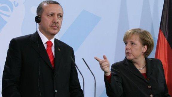 Arap dünyası, Erdoğan'ın Merkel'e cevabını konuşuyor