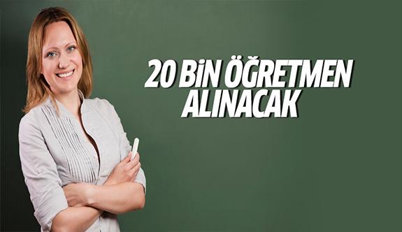 Atama bekleyen öğretmen adaylarına müjde!