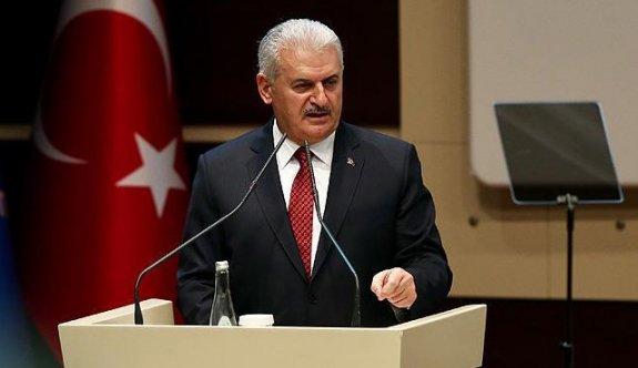 Başbakan'dan Suriyeli talimatı!