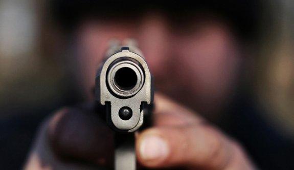 Belediye Başkanı makamında silahlı saldırıya uğradı!