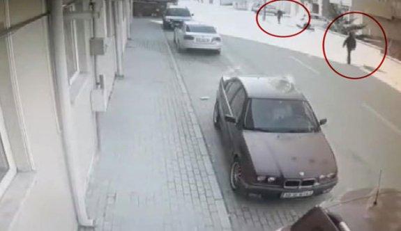 Bir kadın cinayeti daha!..