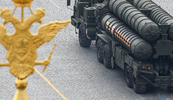 Çavuşoğlu: Rusya ile S-400 görüşmeleri olumlu