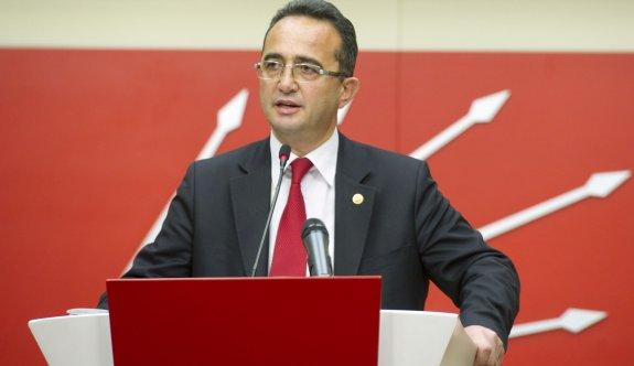 CHP, referandum sürecinde 'AKP' değil, 'Ak Parti' diyecek