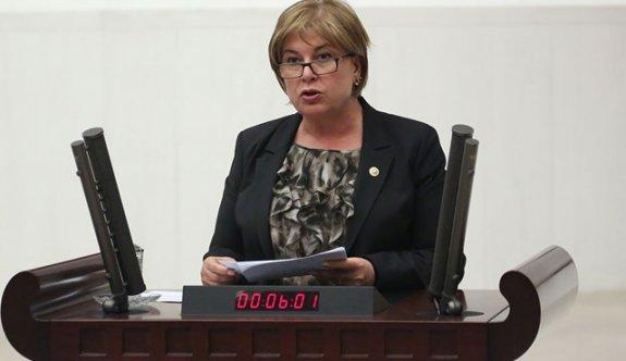 Elif Doğan Türkmen istifa edecek mi?