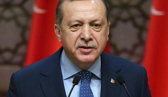 Erdoğan'dan Kenan Işık itirafı