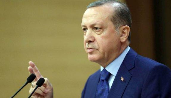 Erdoğan'ı öldürmekten vazgeçmediler!