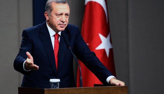 Erdoğan: Komşunu al gel