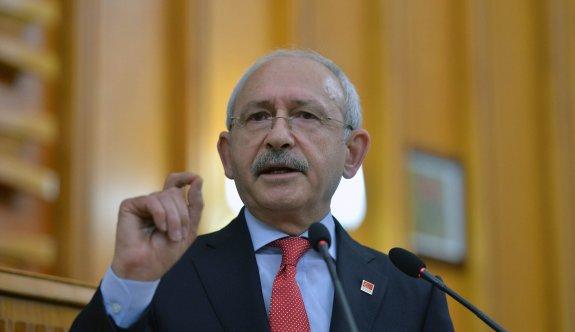 Erdoğan yargılanmaktan korkuyor