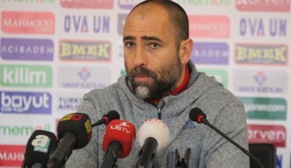 Galatasaray Igor Tudor ile anlaşma sağladı!