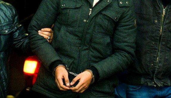 Hain terör örgütü KCK'nın iki üst düzey sorumlusu yakalandı
