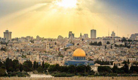 İsrail ezanı yasakladı