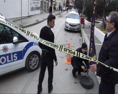 İstanbul'da silahlı çatışma! Yaralılar var