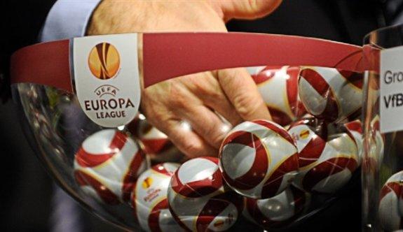 İşte Beşiktaş'ın Avrupa Ligi'ndeki rakibi