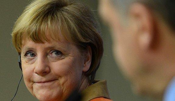 'Merkel, İdris Baluken ile görüşmek istiyor'