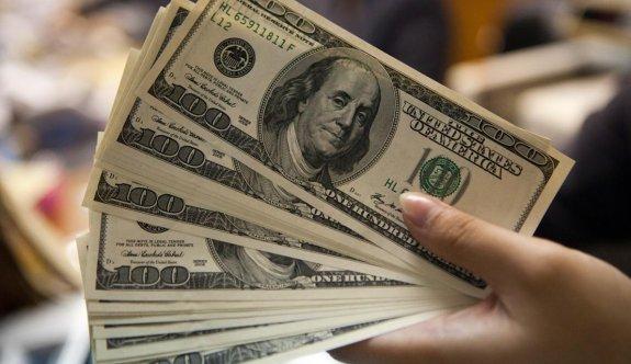 Merkez Bankası müdahalesi doları düşürdü