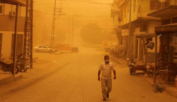 Meteorolojiden Gaziantep ve çevreleri için uyarı
