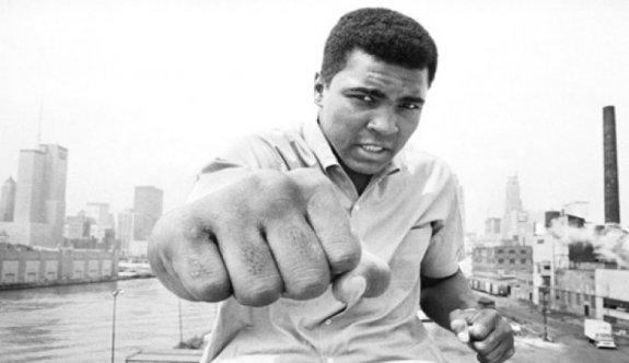 Muhammed Ali'nin oğlu, gözaltı sürecini anlattı