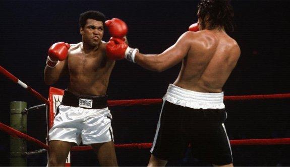 Muhammed Ali'nin oğlu Muhammed Ali Jr.'a gözaltı