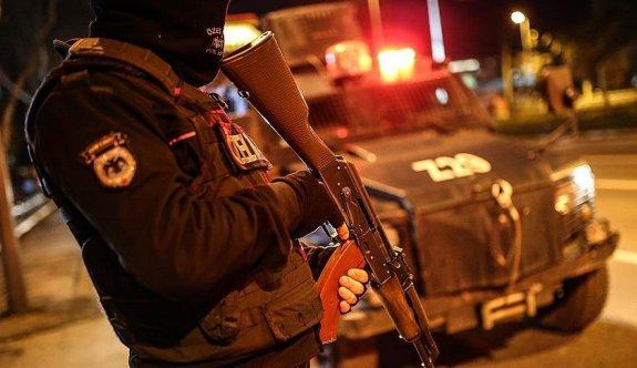 Ocak ayında 56 terörist etkisiz hale getirildi
