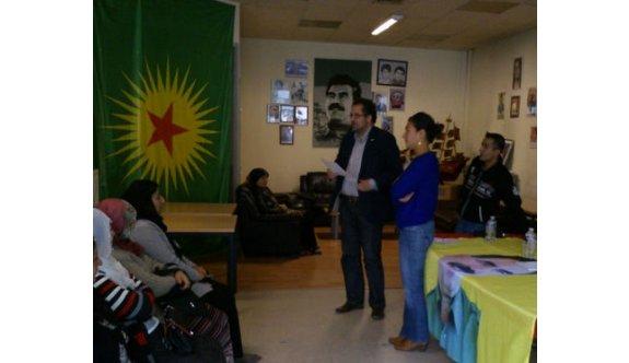 PKK destekçisi o isim Bakan oldu!